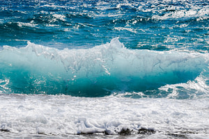 Salt Water Supply